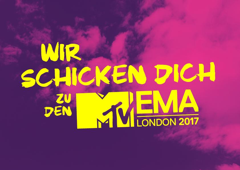 EMA MTV